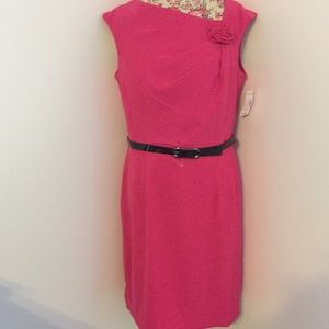 Dress Barn brand woman's 14 dress NWT Easter